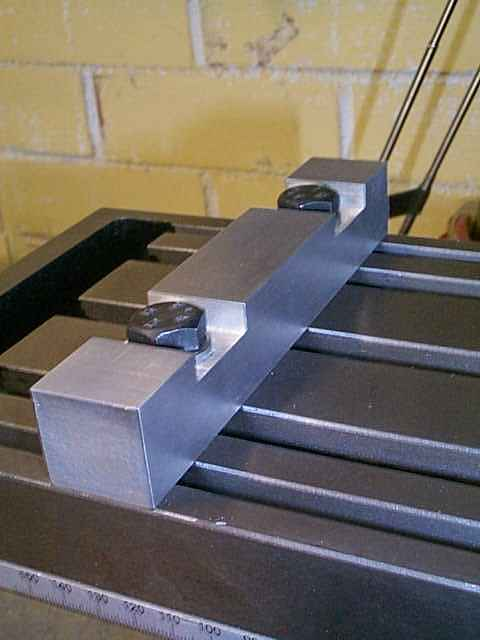 milling projects