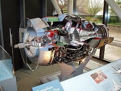 Jet+Engine+Model