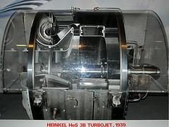 Model+Jet+Engine
